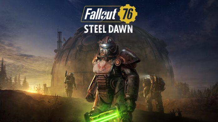 Fallout 76 Strength Perks