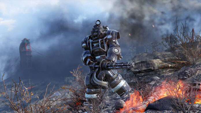 Fallout 76 The Missing Link Walkthrough Guide, Fallout 76 Defiance Has Fallen Walkthrough Guide