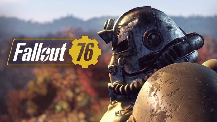 Fallout 76 reclamation day, Fallout 76 Into The Fire Walkthrough Guide