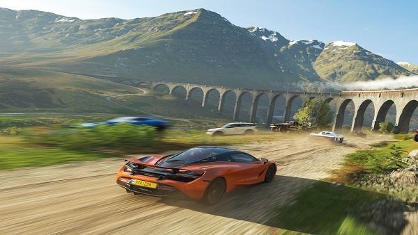 Forza Horizon 4 Auction House Guide