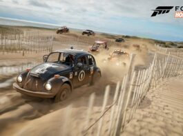 Forza Horizon 4 Barn Finds Locations Guide