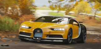 How to Change License Plates in Forza Horizon 4