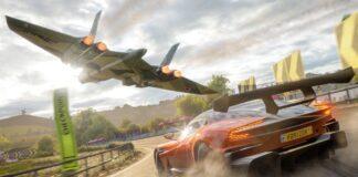 Forza Horizon 4 Crash Fix