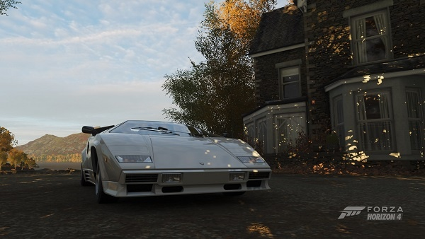 How to Earn Influence in Forza Horizon 4