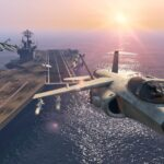 How To Get Aircraft Carrier In GTA Online