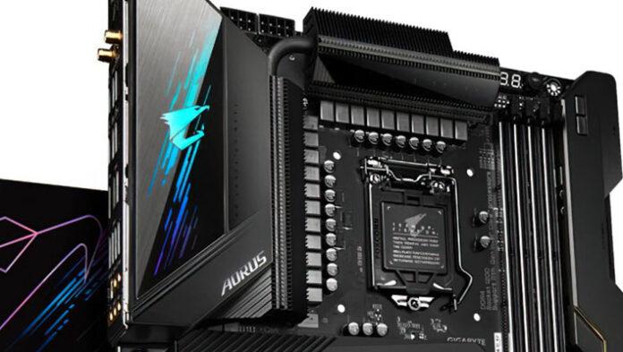 H570 Z590 Motherboards