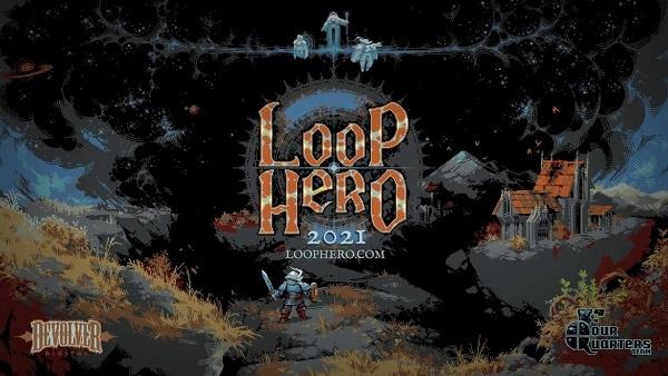 Loop Hero get all Orbs