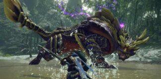 Monster Hunter Rise DLC items