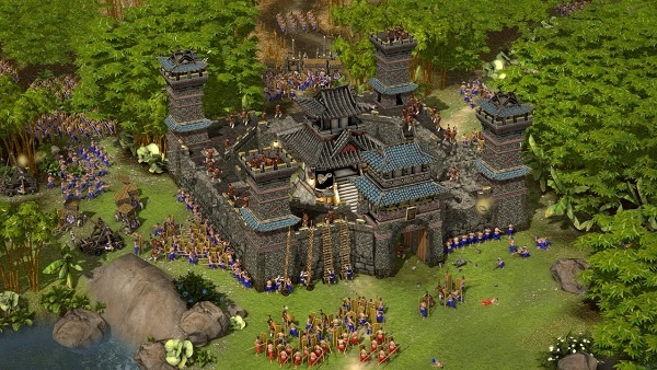 How to Earn More Diplomacy Points in Stronghold: Warlords
