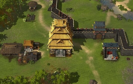 Stronghold: Warlords Fear Factor Guide