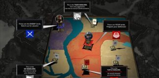 Stronghold Warlords Diplomacy