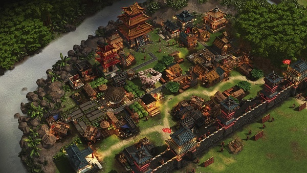 Stronghold Warlords Warlords System