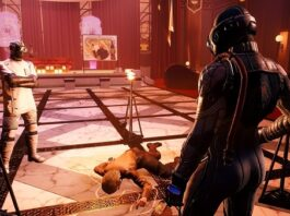 How to Start the Murder on Eridanos DLC for The Outer Worlds