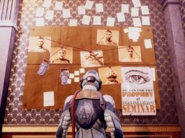 The Outer Worlds: Murder on Eridanos Udder Buddy Science Weapon Guide