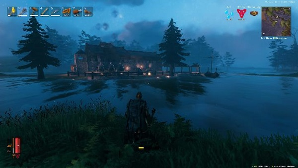 How to Make Fish Wraps in Valheim