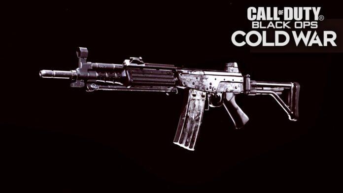 Cold War Fara 83