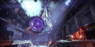 Destiny 2 Devil's Lair