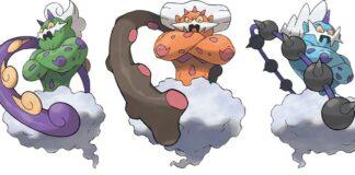 Pokemon Go Tornadus Counters