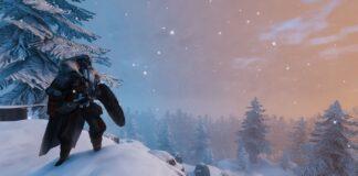 Frost Resistance Mead Valheim