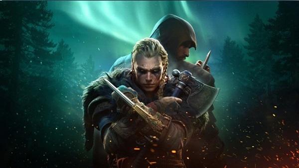 Assassin's Creed: Valhalla Romance Tarben