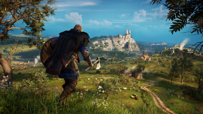 Assassin's Creed Valhalla Deeds of Christ Puzzle Solution