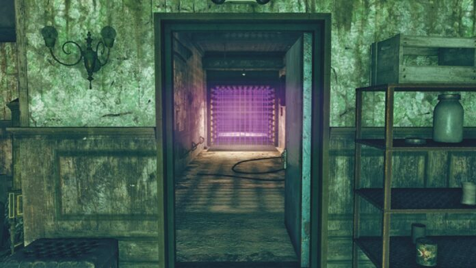 Fallout 76 Bunker Buster Walkthrough Guide