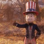 Fallout 76 Uncle Sam Walkthrough Guide