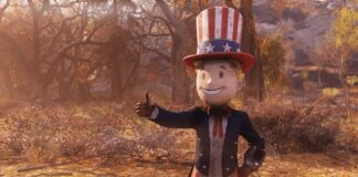 Fallout 76 Uncle Sam Walkthrough Guide, Fallout 76 Crafting Guide