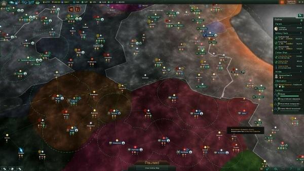 How to Rebel Against the Imperium in Stellaris