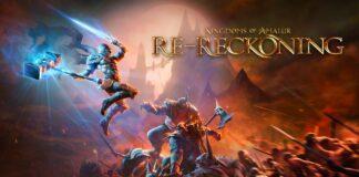 Kingdoms of Amalur Re Reckoning Review