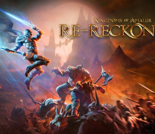 Kingdoms of Amalur Re Reckoning Review