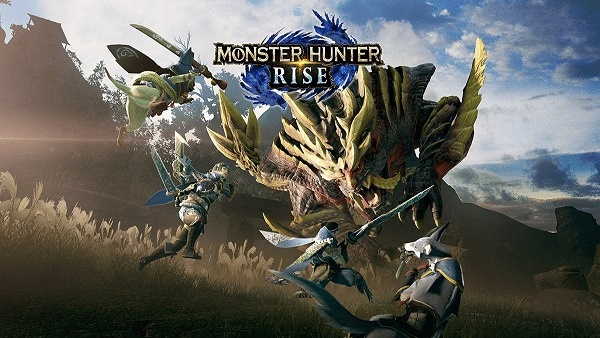 How to Quickly Sheathe Weapons in Monster Hunter Rise