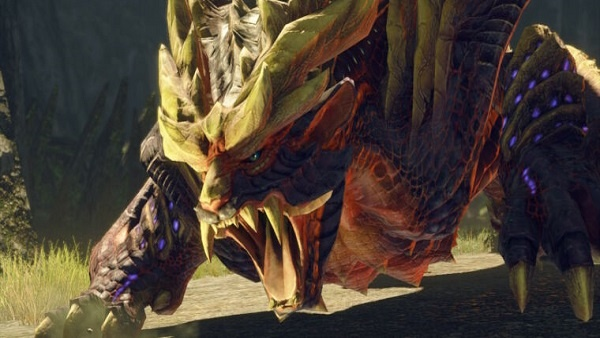 How to Get Firecell Stone in Monster Hunter Rise