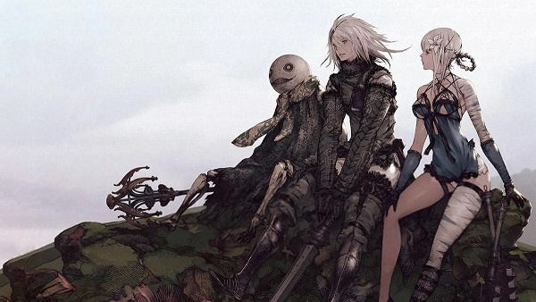 NieR Replicant Sealed Verses Locations Guide