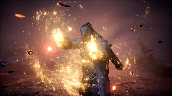Outriders Pyromancer Mods