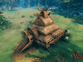 How to Increase Inventory Space in Valheim