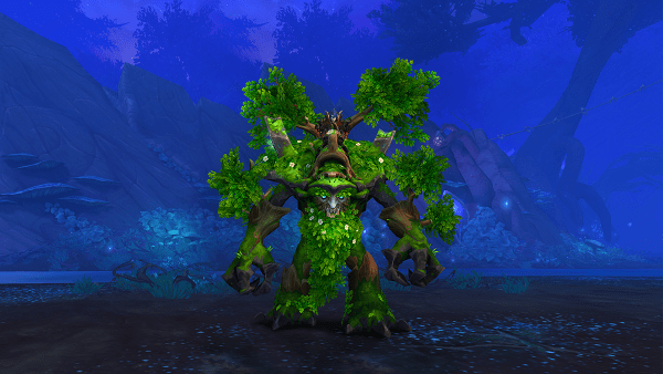 How to Get the Wandering Ancient Mount in World of Warcraft
