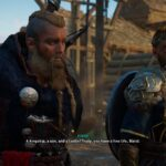 Assassin's Creed Valhalla Wrath of the Druids Celtic Armor Set Locations