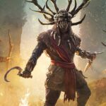 Assassin's Creed Valhalla: Wrath of the Druids Children of the Danu Locations Guide