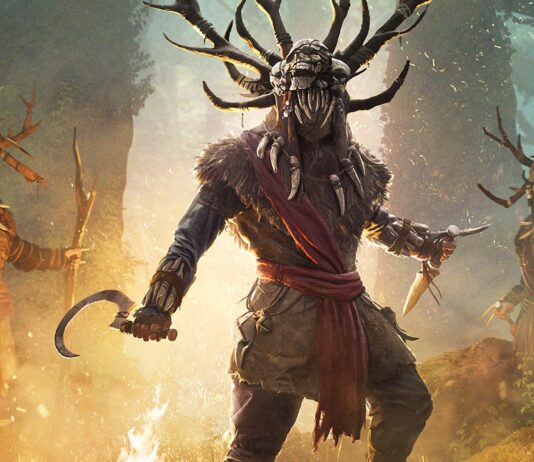 Assassin's Creed Valhalla Wrath of the Druids Children of the Danu Locations, Assassin's Creed Valhalla: Wrath of the Druids Review