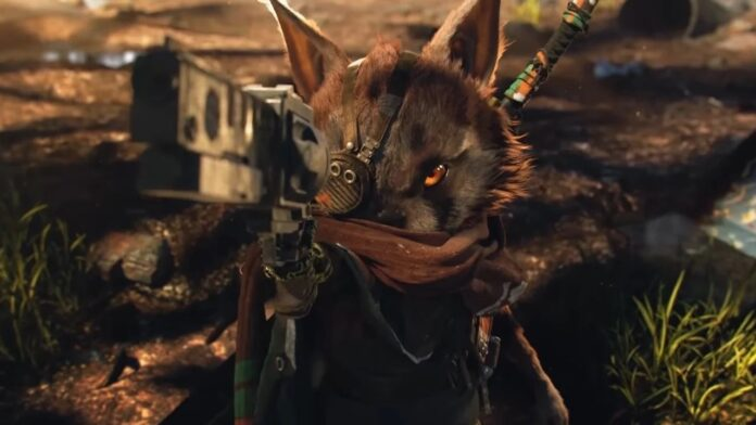 Biomutant Bio Points, How to Change Difficulty In Biomutant