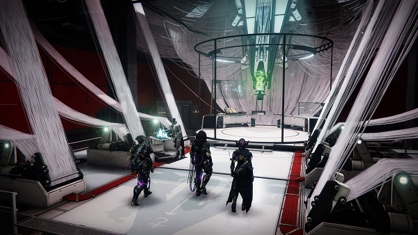Destiny 2 Season of the Splicer Armor Synthesis Guide