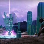How to Get the Paradrome Cube Seasonal Artifact in Destiny 2