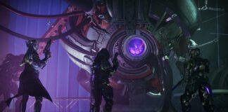 Destiny 2 Deathbringer Catalyst | Destiny 2 Null Composure