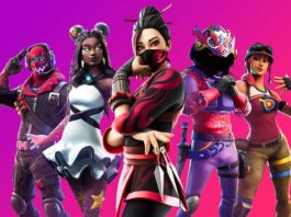 Where to Find Wolf Fang in Fortnite