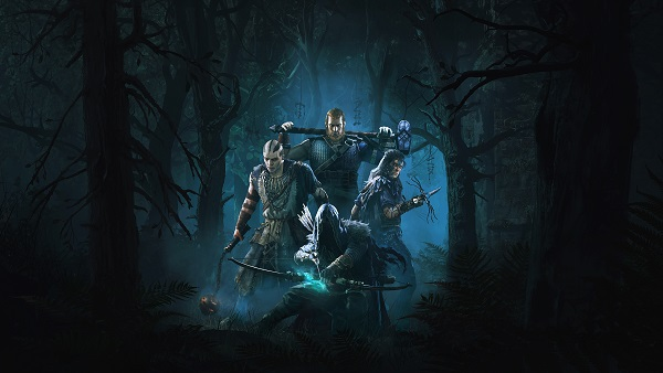 Hood: Outlaws and Legends Hunter Guide