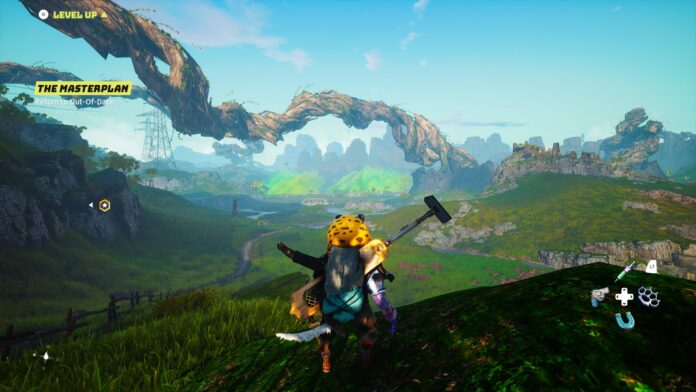 How to Join Tribe in Biomutant