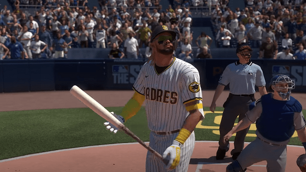 How to Redeem Packs in MLB The Show 2021