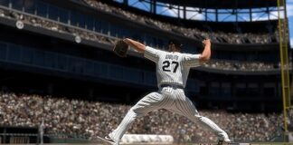 How to Play Against Friends in MLB The Show 2021