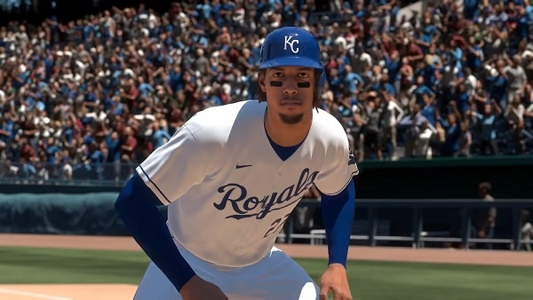 How to Do a Power Swing in MLB The Show 21